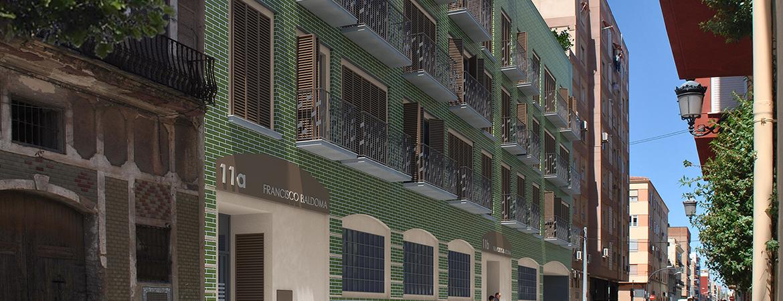 Residencial Atarazanas