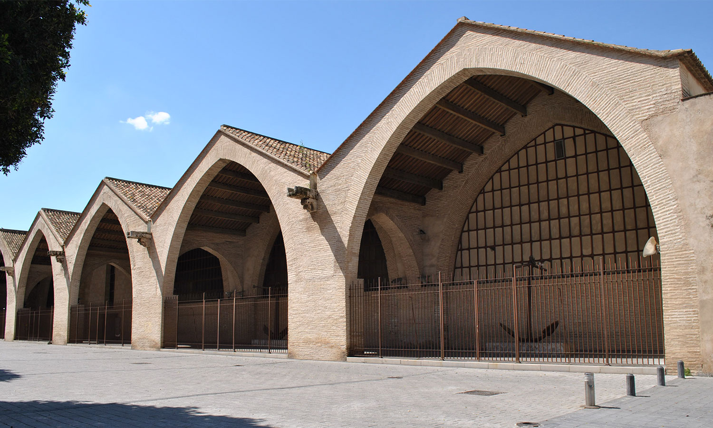 Atarazanas de Valencia