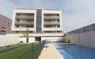 Libra entrega 21 viviendas en Zaragoza