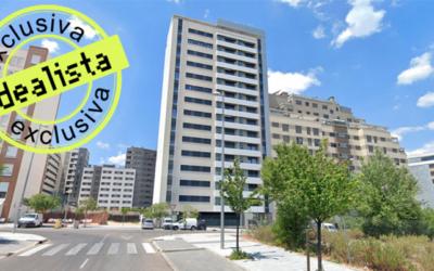 Libra GP se adjudica el último solar de VPPB en Valdebebas
