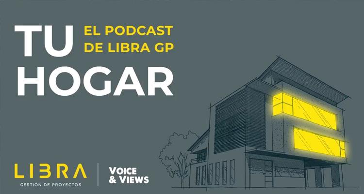 Podcast inmobiliario Tu Hogar
