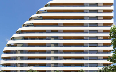 Libra GP presenta su nuevo proyecto residencial en Valdebebas
